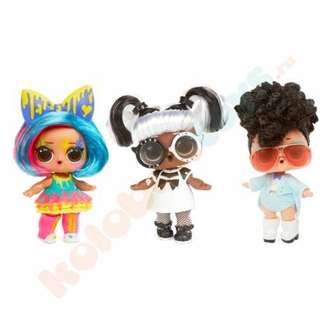 Кукла ЛОЛ Makeover Series Hairgoals LOL Surprise 5 серия ...