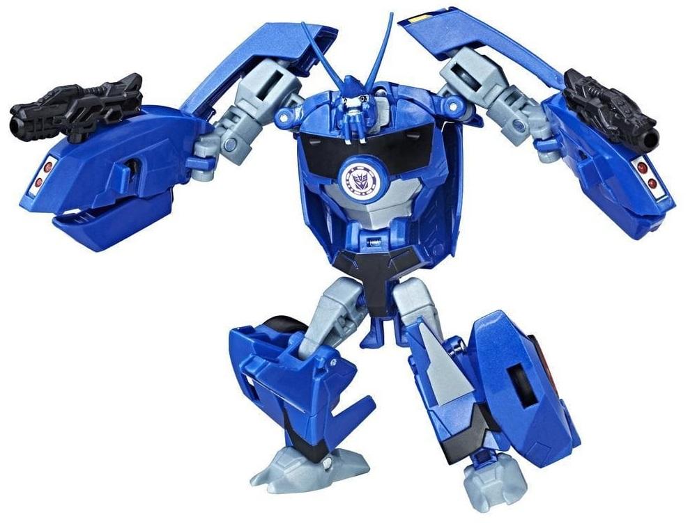 """Трансформер Термидор (Thermidor) """"Роботы под прикрытием ..."""