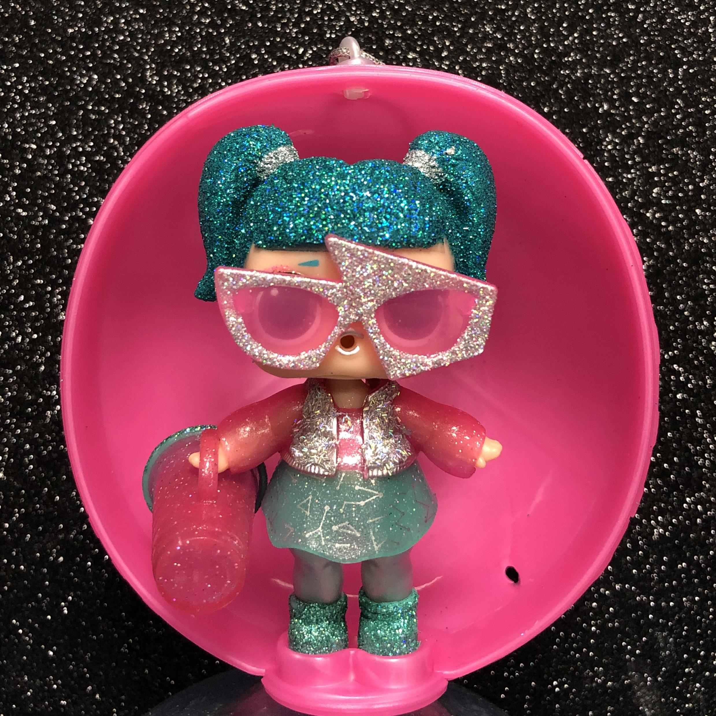 картинки с куклами с блестками секонд-хенды