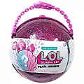 LOL Purple Perl Surprise ЛОЛ сюрприз Жемчужина 2 волна MGA Entertainment