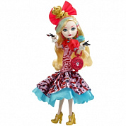 Кукла Ever After High Apple White Дорога в страну чудес